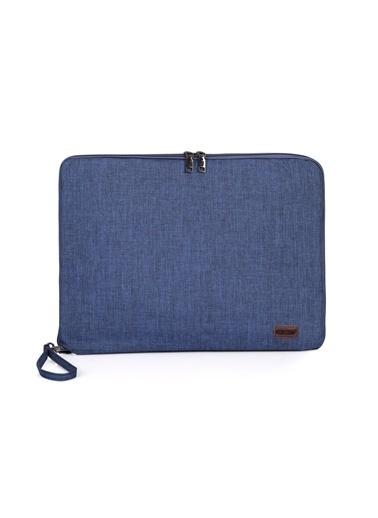 ÇÇS Çanta Laptop /Evrak Çantası Lacivert